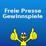 Freie Presse Gewinnspiele