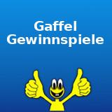 Gaffel Gewinnspiele