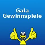 Gala Gewinnspiele