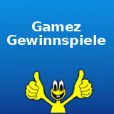 Gamez Gewinnspiele
