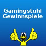 Gamingstuhl Gewinnspiele