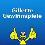 Gillette Gewinnspiele
