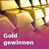 Gold Gewinnspiele