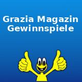 Grazia Magazin Gewinnspiele