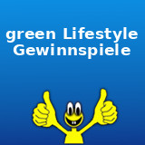 Green Lifestyle Gewinnspiele