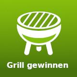 Grill gewinnen
