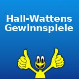 Hall-Wattens Gewinnspiel