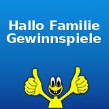 Hallo Familie Gewinnspiel