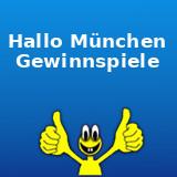 Hallo München Gewinnspiele
