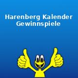 HARENBERG KALENDER GEWINNSPIEL 2019
