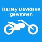 Harley Davidson Gewinnspiele
