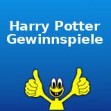 Harry Potter Gewinnspiele