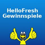 HelloFresh Gewinnspiele