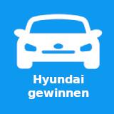 Hyundai Gewinnspiel