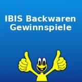 IBIS Backwaren Gewinnspiele