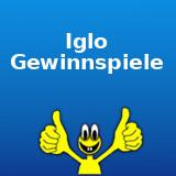 Iglo Gewinnspiel
