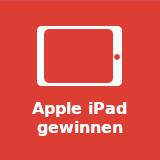 iPad Gewinnspiele