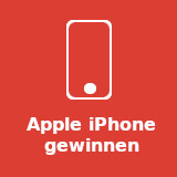 iPhone Gewinnspiele