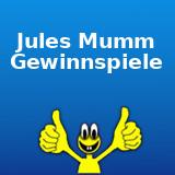 Jules Mumm Gewinnspiele