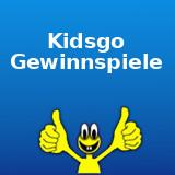 Kidsgo Gewinnspiel