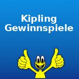 Kipling Gewinnspiele