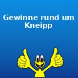 Gewinne rund um Kneipp