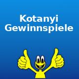 Kotanyi Gewinnspiele