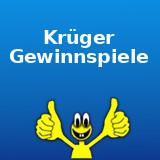 Krüger Gewinnspiel