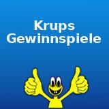 Krups Gewinnspiele