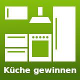 Küche gewinnen