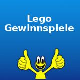 Lego Gewinnspiele