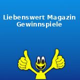 Liebenswert Magazin Gewinnspiele