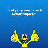 Lifestylegewinnspiele Gewinnspiele