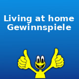 Living at home Gewinnspiele