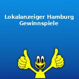 Lokalanzeiger Hamburg Gewinnspiele
