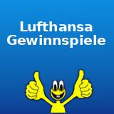 Lufthansa Gewinnspiele