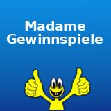 Madame Gewinnspiele