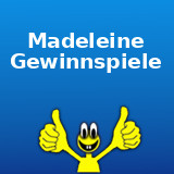 Madeleine Gewinnspiele