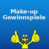 Make-up Gewinnspiele