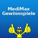 MediMax Gewinnspiele