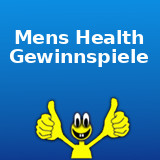 Mens Health Gewinnspiel