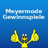 Meyermode Gewinnspiele