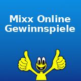 Mixx Online Gewinnspiele