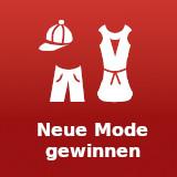 Mode Gewinnspiel