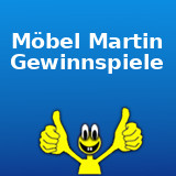 Möbel Martin Gewinnspiele