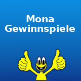 Mona Gewinnspiel