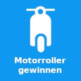 Motorroller Gewinnspiele