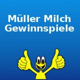 Müller Milch Gewinnspiele