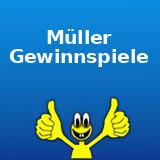 Müller Gewinnspiele