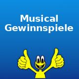 Musical Gewinnspiele
